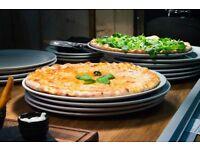 Pizza/Pasta/Italian £20-£21K