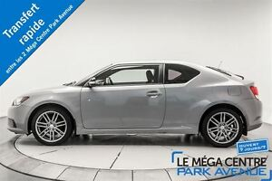 2011 Scion tC TOIT PANORAMIQUE, BLUETOOTH, BANCS CHAUFF.