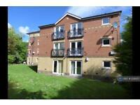 2 bedroom flat in Headford Gardens, Sheffield , S3 (2 bed)