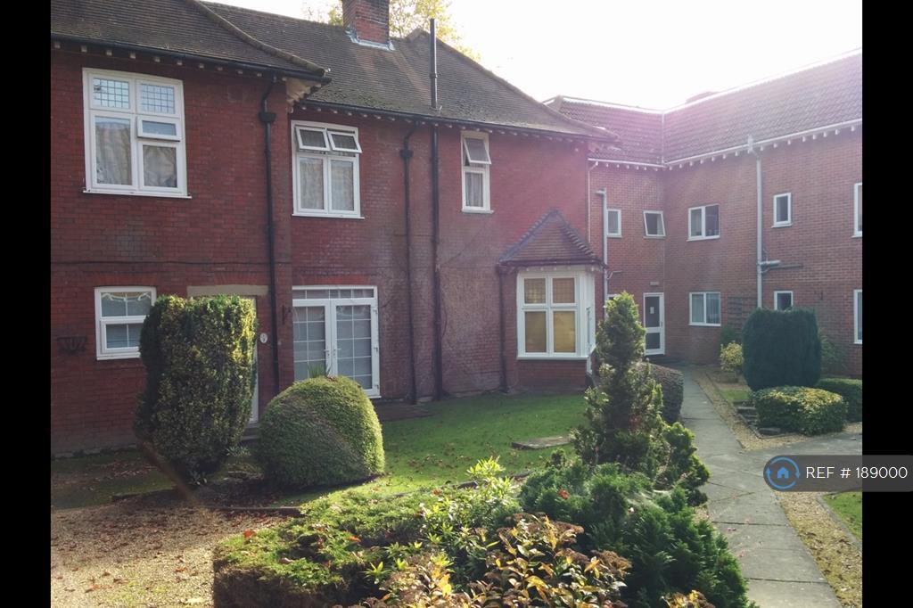 2 bedroom flat in Westwood Road, Southampton, SO17 (2 bed)