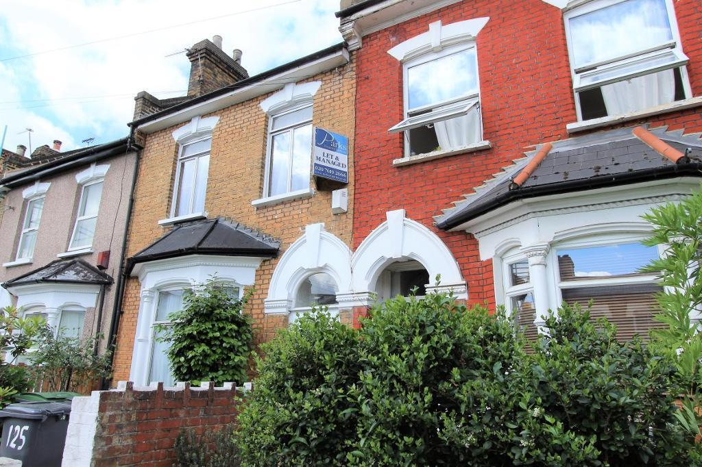 1 bedroom in 125 Harrinagy Road, Harringay