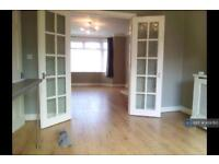 3 bedroom house in Draycott Road, Bournemouth, BH10 (3 bed)