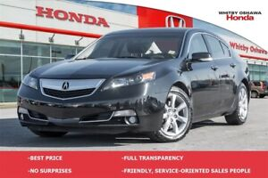 2013 Acura TL Base | Automatic