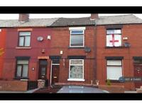 2 bedroom house in Hinde Street, Manchester, M40 (2 bed)