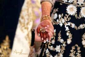 Asian Female Wedding Photographer in Bradford UK videography Islamic Weddings Lady Photographer