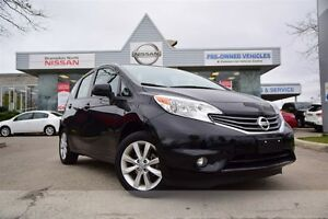2014 Nissan Versa Note 1.6 SL *NAVI|Rear view monitor|Heated sea