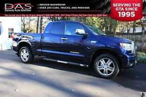 2012 Toyota Tundra Limited 5.7L  Navigation/Leather