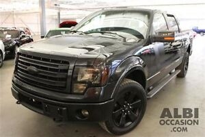 2014 Ford F-150 FX4 CUIR ECOBOOST 4X4