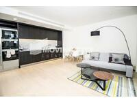 2 bedroom flat in Charrington Tower, 1 Fairmont Avenue, Canary Wharf