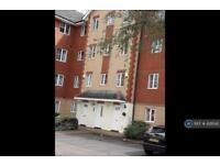 3 bedroom flat in Shearman Place, Cardiff, CF11 (3 bed)