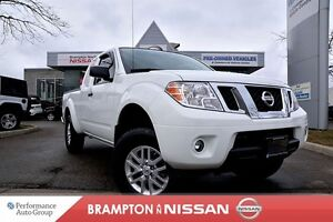 2014 Nissan Frontier SV *Bluetooth|AWD|Power package*