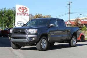 2013 Toyota Tacoma TRD SPORT 4.0L V6 4x4 Heated Seats/Touch Scre