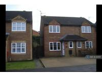2 bedroom house in Dunsford Close, Swindon, SN1 (2 bed)