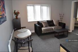 1 bedroom flat in Fawcett Street, Bolton, BL2 (1 bed)