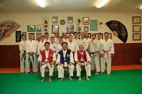 Budokan Karate Fall Registration - Try It! You Will Like It!