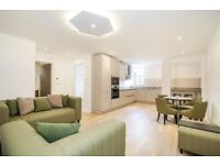 STUNNING NEW BUILD FLAT - WITH PRIVATE GYM