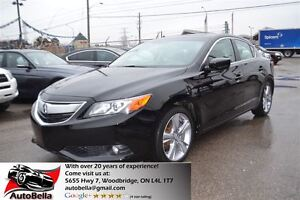 2013 Acura ILX Dynamic 6 Speed Manual Camera No Accident