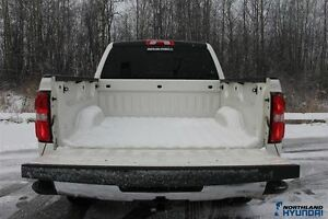 2015 GMC Sierra 1500 SLT/LOADED/HTD AC Seats/Nav/Bose Sound/4X4 Prince George British Columbia image 10