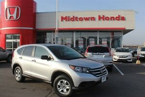 2014 Honda CR-V LX*AWD*REARCAM*BLUETOOTH