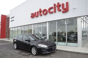 2013 Dodge Dart SXT | Cruise Control | Power Options | Affordabl