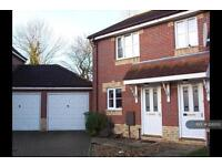 2 bedroom house in Speedwell Close, Attleborough, NR17 (2 bed)