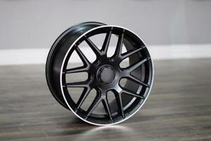Mercedes-Benz AMG Style 19 Staggered Rims  * WheelsCo *