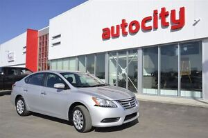 2014 Nissan Sentra 1.8 SR | Affordable | Stylish | Power Options