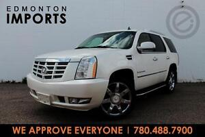 2007 Cadillac ESCALADE | DVD | 22's | LOW MILEAGE