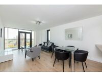 BRAND NEW 2 BED APARTMENT IN THE VIBE DALSTON SQUARE E8