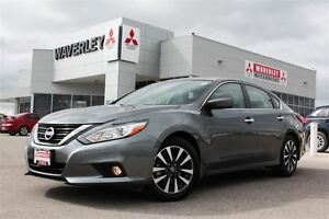 2016 Nissan Altima SV/BACKUPCAM/HEATEDSEATS/PWRDRIVER