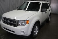 2012 Ford Escape XLT MANUELLE