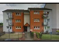 2 bedroom flat in Blaeloch Drive, Castlemilk, Glasgow, G45 (2 bed)