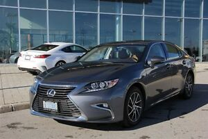 2016 Lexus ES 350 DEMO $4000 CASH INCENTIVE
