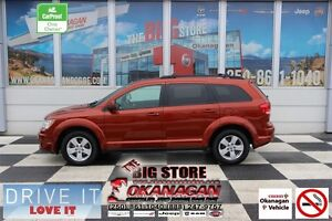 2013 Dodge Journey CVP/SE Plus, Not Smoked In! One Owner! 7pass!