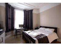Holiday flats and apartments for short term rent in Cricklewood/ Kilburn, zone 2 (#MR1)