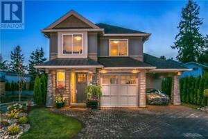 8045 Huckleberry Crt Central Saanich, British Columbia