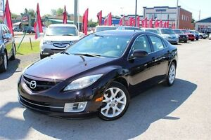2010 Mazda Mazda6 GT-I4 TOIT-OUVRANT.MAGS.BLUTOOTH