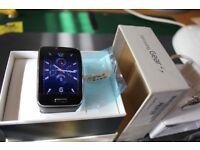 Samsung Gear S Bundle SM-R750 Smart Watch / Smart Phone Factory Unlocked +Extras