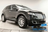 2011 Lincoln MKX TOIT PANO, CUIR