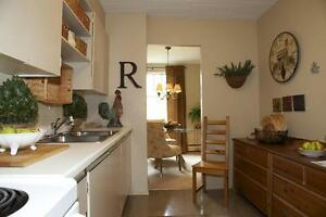 St. Catharines 2 Storey 2 Bedroom Apartment for Rent:...