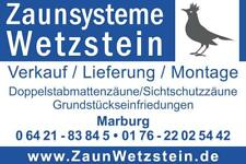 Zaunsysteme Wetzstein