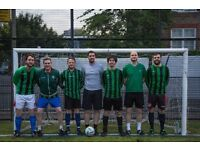 CLAPHAM JUNCTION 3G 6 A-SIDE FOOTBALL LEAGUE - £50 - BEST PRICE IN LONDON