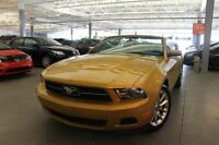 2010 Ford Mustang 2D Convertible