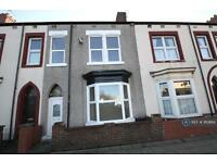 4 bedroom house in Burbank Str, Hartlepool, TS24 (4 bed)