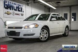 2013 Chevrolet Impala LT Snows and Rims Included