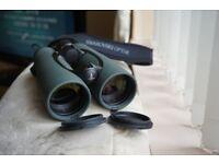 Swarovski EL FieldPro 8.5x42 W B Binoculars
