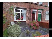 2 bedroom house in Barnsley Street, Wigan, WN6 (2 bed)