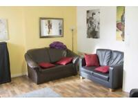 1 bedroom in Flat 1 Croft House, Nottingham, NG7 3JE