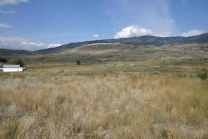 12 Acre Lot on Stage Rd in Cache Creek!