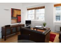 **SHORT LET serviced 1 bedroom near Tower Hill - All bills, maid service, wifi included - Book now!